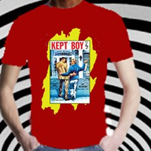 Kept boy Shirt - front