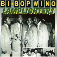 "LAMPLIGHTERS ""BI BOP WINO"" CD"