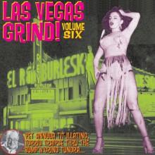 LAS VEGAS GRIND Volume 6 LP