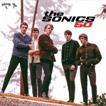 "SONICS ""50"" 3-LP bpx"