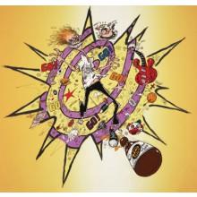 "NEW BOMB TURKS ""DESTROY-OH-BOY"" CD"