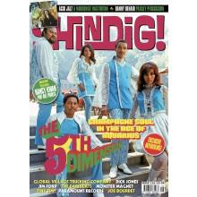 SHINDIG! No. 116