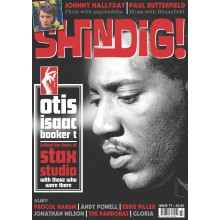 SHINDIG! No. 77