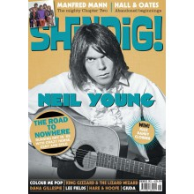 SHINDIG! No. 91