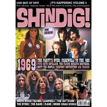 SHINDIG! No. 98