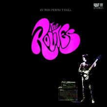 "ROUTES ""In This Perfect Helll"" LP"