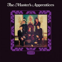 "MASTER'S APPRENTICES ""S/T"" LP"