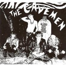 "CAVEMEN ""S/T"" LP"
