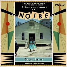 LA NOIRE Volume 7 LP