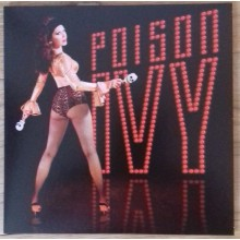 "POISON IVY ""The Sweetest Kitten Has The Sharpest Claws"" 7"""
