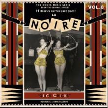 LA NOIRE Volume 8 LP