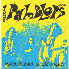 "RAMBLERS ""Ramblin' Back To The Grave"" 7"""