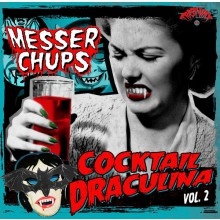 "MESSER CHUPS ""Cocktail Draculina Vol. 2"" LP"