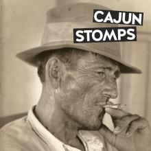 CAJUN STOMPS LP