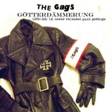 """GAGS """"Götterdämmerung"""" LP"""