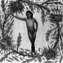 """PISSE """"Mit Schinken Durch Die Menopause"""" LP"""