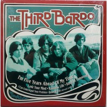 "THIRD BARDO ""I'm Five Years Ahead Of My Time"" 10"" EP"