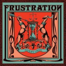 """FRUSTRATION """"Midlife Crisis"""" 7"""""""