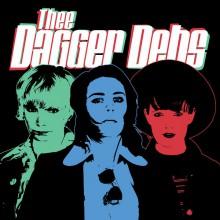 "DAGGER DEBS ""S/T"" LP"