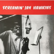 "SCREAMIN' JAY HAWKINS ""SCREAMIN' JAY HAWKINS"" LP"