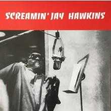 "SCREAMIN' JAY HAWKINS ""SCREAMIN' JAY HAWKINS"" LP"