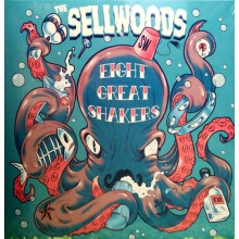 "SELLWOODS ""Eight Great Shakers"" 10"""