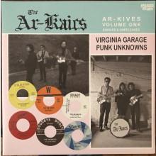 "AR-KAICS ""Ar-Kives Volume One: Singles & Unreleased"" Gatefold LP"