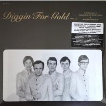 DIGGIN' FOR GOLD Vol 11
