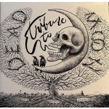 """TRIBUTE TO DEAD MOON Vol. 2 Double 10"""""""