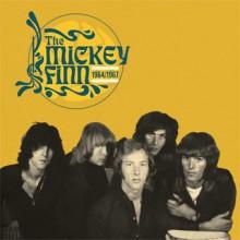 "MICKEY FINN ""1964/1967"" LP"