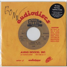 "GONN ""Doin' Me In / I Need You"" 7"""