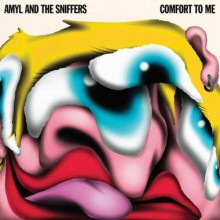 """AMYL AND THE SNIFFERS """"Comfort To Me"""" LP"""