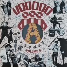 VOODOO RHYTHM COMPILATION VOL. 5 LP