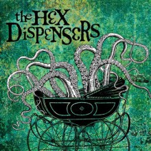 "HEX DISPENSERS ""S/T"" LP"