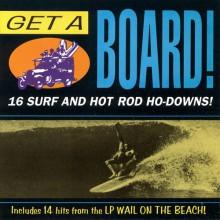 Get A Board! CD