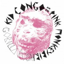 "KID CONGO & THE PINK MONKEY BIRDS ""Gorilla Rose"" LP"