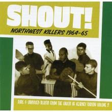 Northwest Killers Vol. 2: Shout! LP