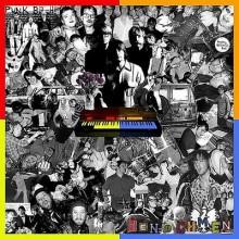 HENTCHMEN S/T LP