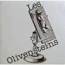 """OLIVENSTEINS """" Les Olivensteins"""" LP"""