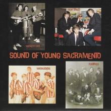 "SOUND OF YOUNG SACRAMENTO 7"""