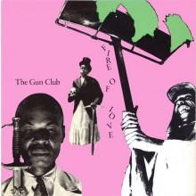 """GUN CLUB """"Fire Of Love"""" LP"""
