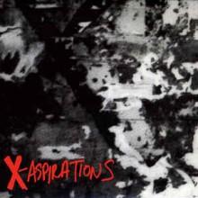 "X ""Aspirations"" LP"