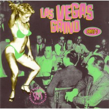 LAS VEGAS GRIND Part 1 CD