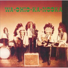 WA-CHIC-KA-NOCKA cd (Buffalo Bop)