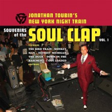 SOUVENIRS OF THE SOUL CLAP Volume 1