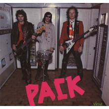 "Pack ""Pack"" LP"