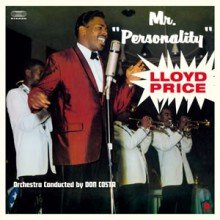"LLOYD PRICE ""Mr. Personality"" LP"
