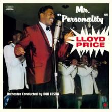 "LLOYD PRICE ""Mr. Personality"" LP"