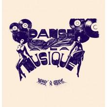 Danse A La Musique LP