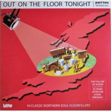 OUT ON THE FLOOR Part 2 LP